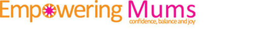 Empowering Mums Personal Coaching Services Cheshire UK